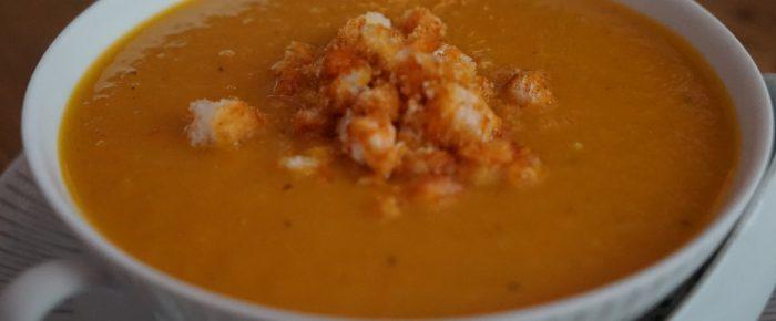 Juich-soep voor onze Jongens!